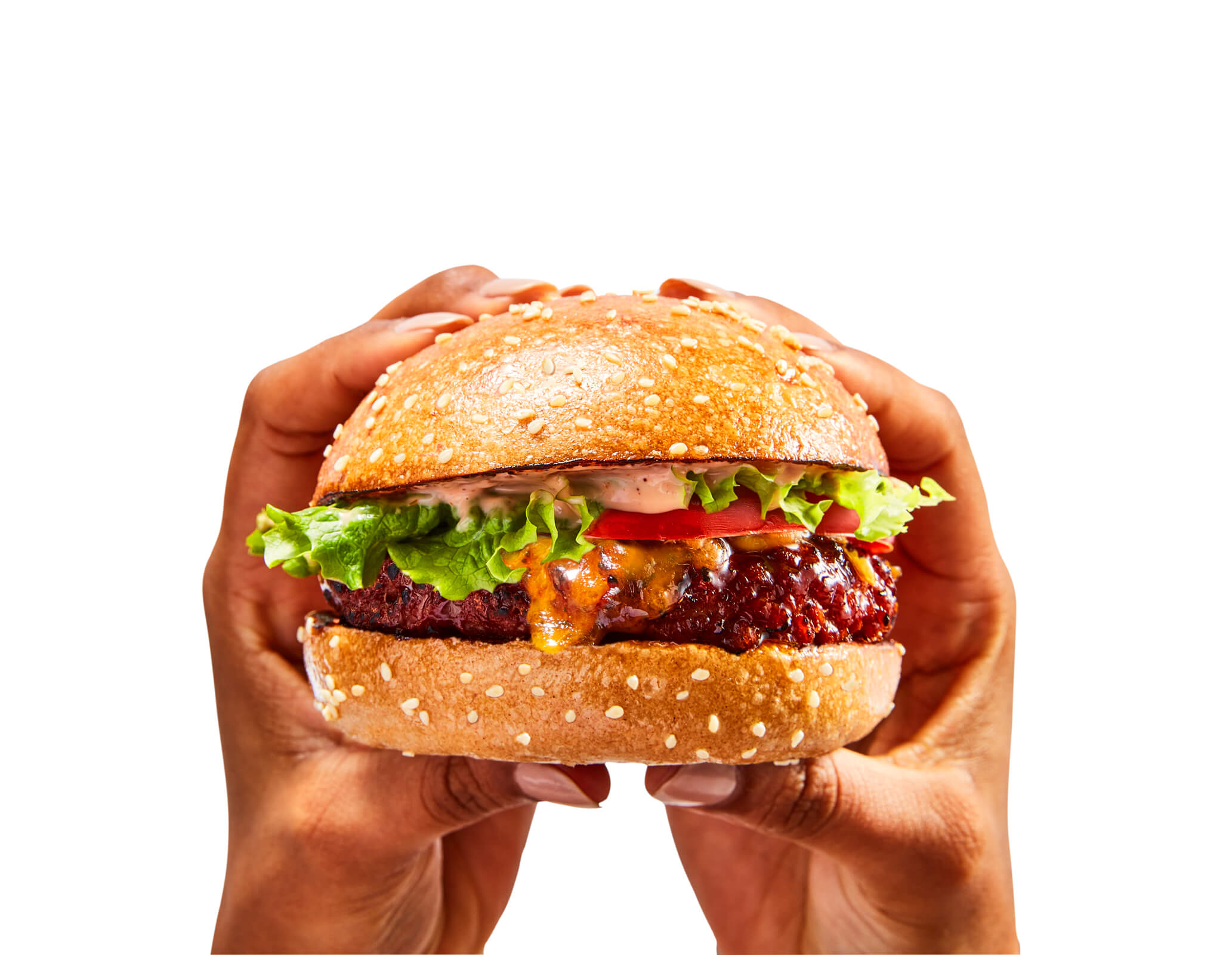 CraveHouse_Burger_Hands