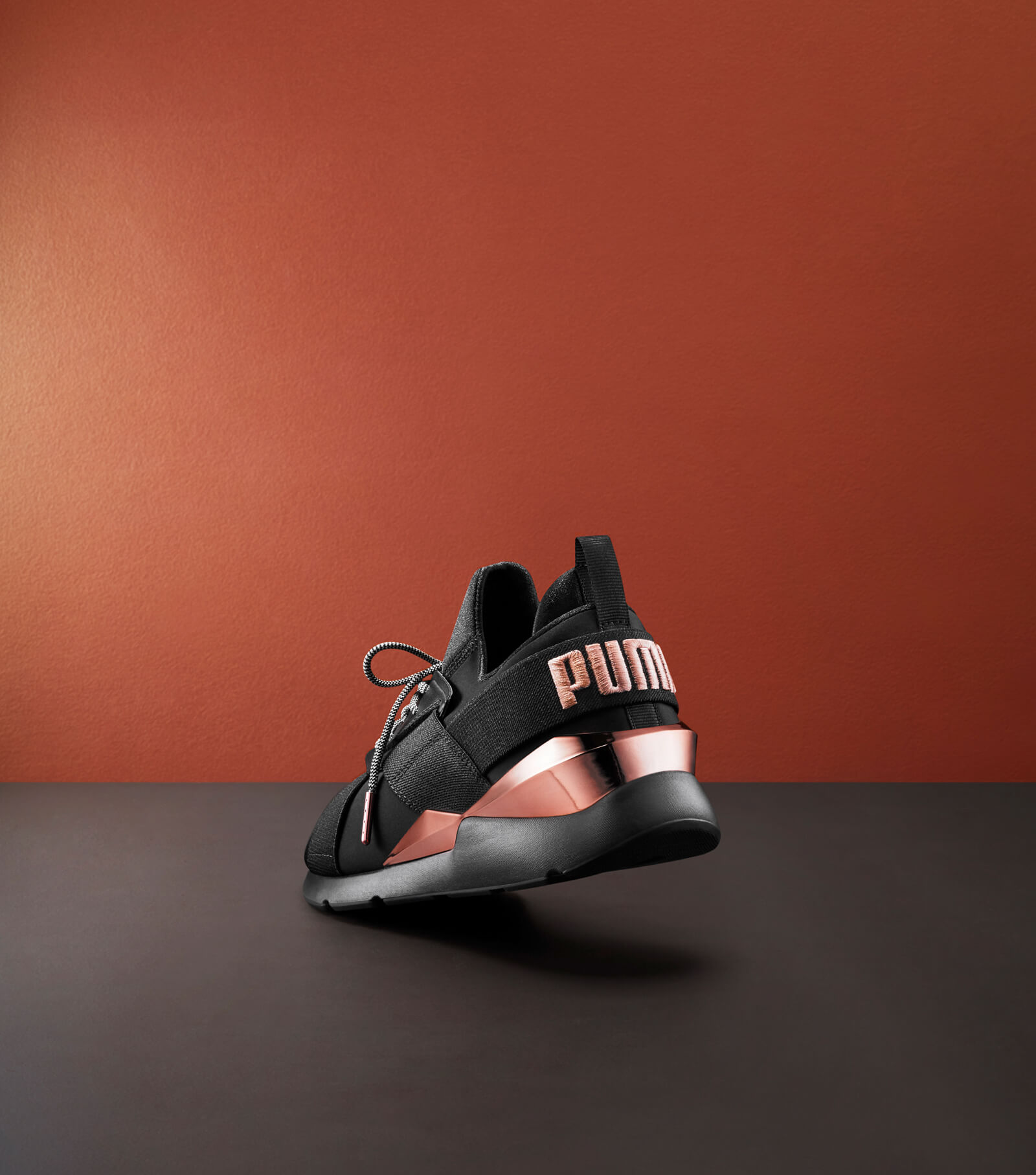 Ryan Dyer Photography | Puma Shoe