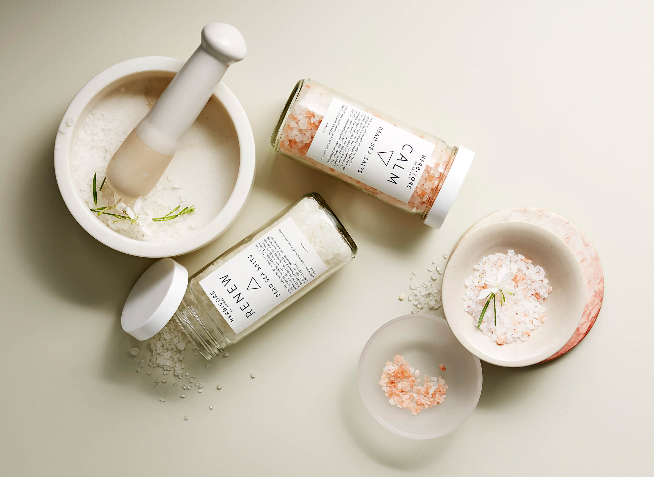 Ryan Dyer Photography | bath salts